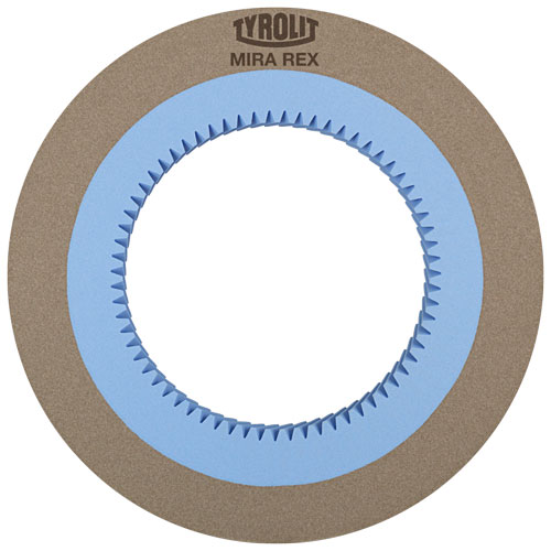 TYROLIT - Inovations - Timeline - Mira REX990