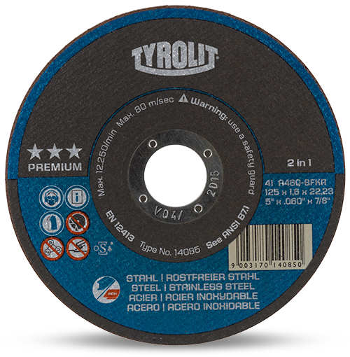 TYROLIT - Category - Product - Maintenance