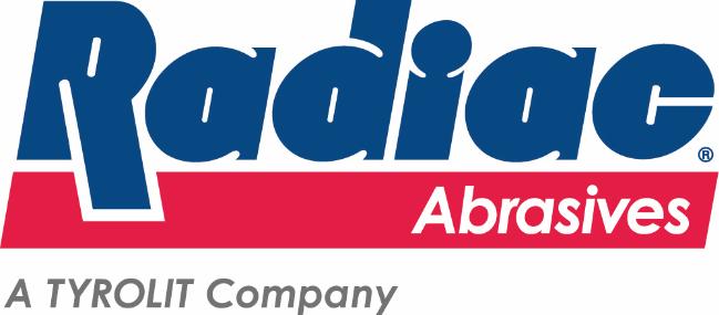 TYROLIT - Brands - Radiac Abrasives