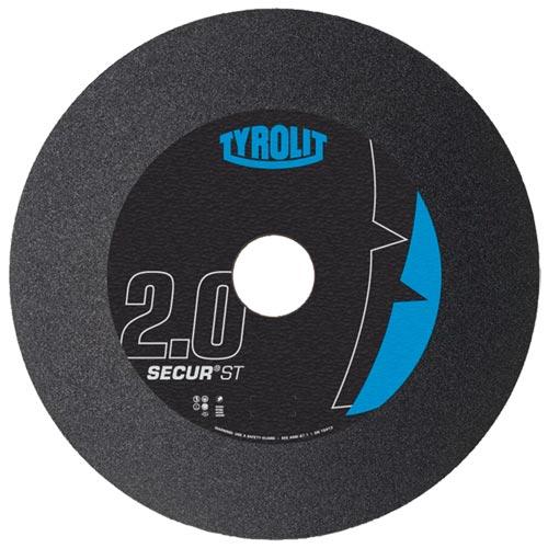 TYROLIT - Inovations - Timeline - SECUR ST