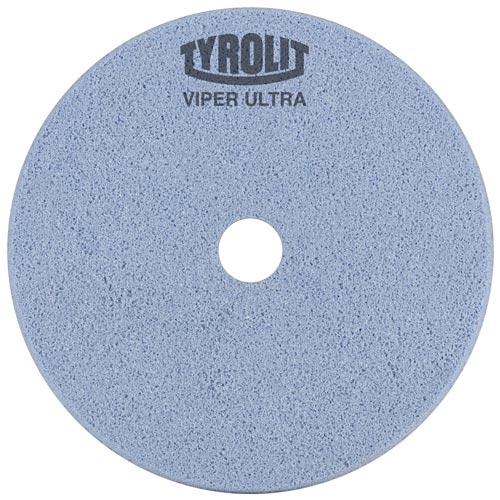 TYROLIT - Inovations - Timeline - The VIPER grinding process