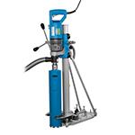 TYROLIT - Inovations - Timeline - Dry drilling system